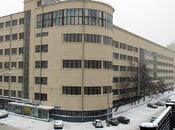 Architecture stalinienne