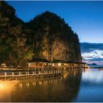 ÉVASION : El Nido Resorts aux Philippines