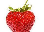 Mousse petit suisse fraise