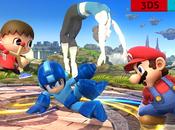 """Smash Bros. """"Arcade"""" 2015"""
