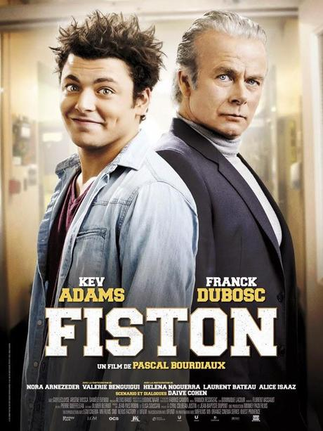 Critique: Fiston