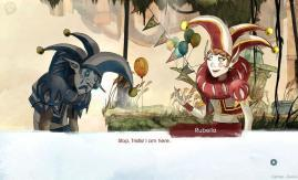 Child of Light : Vidéo de Gameplay  vidéo ubisoft Gameplay Child of Light