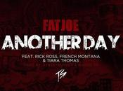 [New Music] RICK ROSS, FRENCH MONTANA, TIARA THOMAS ANOTHER