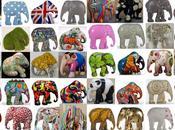 Chiang- Peindre éléphant [HD]