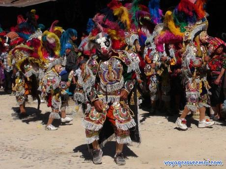 Mon voyage au Guatemala en 10 photos