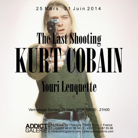 The Last Shooting // Addict Galerie