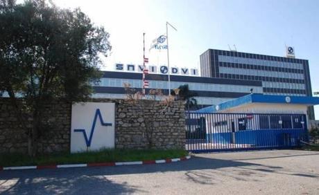 Le P-dg de l'entreprise nationale l'a affirmé aujourd'hui -SNVI distributeur exclusif de Mercedes-Benz