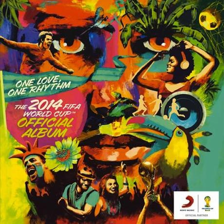 [New Music] :The official FIFA World Cup Song – PITBULL Ft JENNIFER LOPEZ & CLÁUDIA LEITTE – « WE ARE ONE (OLE OLA) »