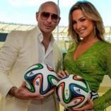 La chanson officielle de la Coupe du monde enfin dévoilée
