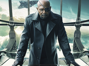 Agents SHIELD Nick Fury sera retour pour final