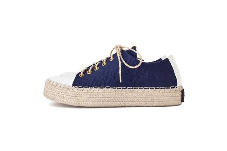 VISVIM – S/S 2014 – PRIMA LACE-UP-FOLK