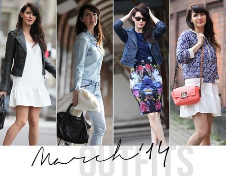 march outfits March 14