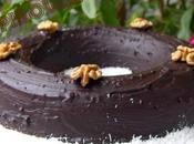 Gâteau d'anniversaire minute chocolat Christophe Felder pour Pessah