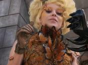 haute couture pour film Hunger Games