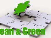 Lean Green performance industrielle sociale environnementale
