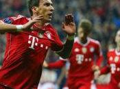 Bayern vient bout Manchester United