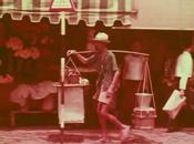 1968 Paris barricadait, Bangkok flânait (vidéo)