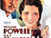 Jewel Robbery William Dieterle (1932)