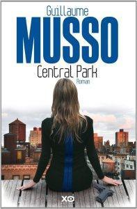 """Avis sur """"Central Park"""" de Guillaume Musso"""