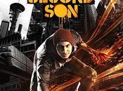 million ventes jours pour inFAMOUS Second Son