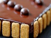 Gâteau Pâques chocolat/speculoos