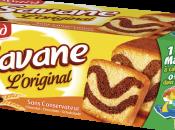 Adieu huile palme dans gâteau Savane