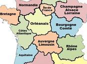 Nouvelle Carte France