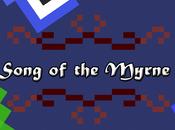 Song Myrne: boucliers, l'énergie, casque viking