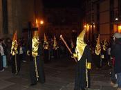 Semaine sainte Santiago