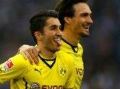 Bundesliga Dortmund brille face Bayern