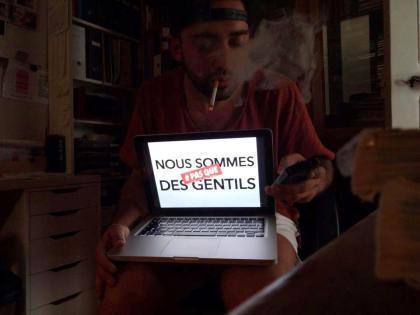 #PASQUE les garçons en ligne