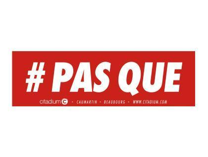 #PAS QUE
