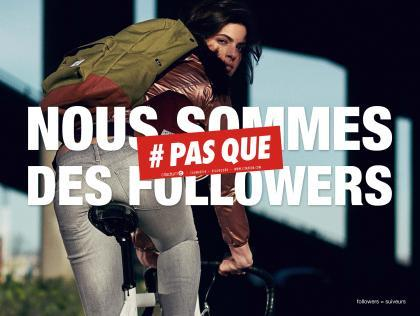 Campagne #PASQUE Citadium 2014