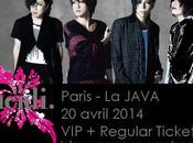 heidi concert dimanche avril Java