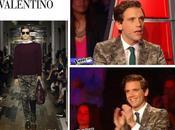 Mika valentino