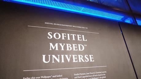 48h à Munich avec Sofitel & Wallpaper*