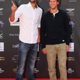 Players Party à Monaco