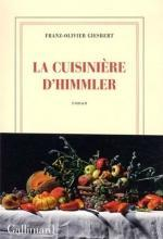 La cuisinière d'Himmler - Franz-Olivier Giesbert Lectures de Liliba