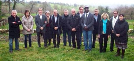 Simon Worou: Noir et maire dans l'Aveyron…