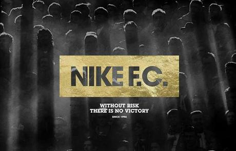 Nike Sportswear célèbre le Nike FC