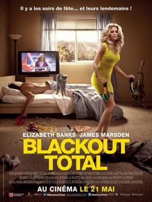 [News] Blackout Total : un trailer pour une gueule de bois carabinée