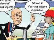 Leslie Péan, économisteLe déficit gouvernance Haïti...
