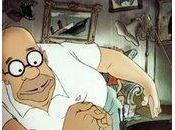 Simpson étaient français Sylvain Chomet...