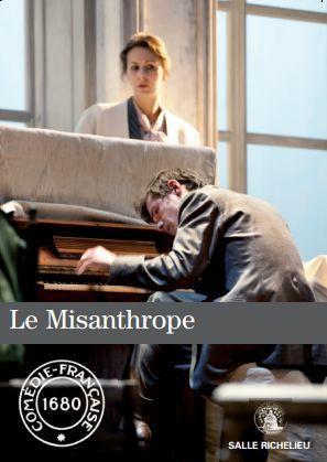le misanthrope, molière, comédie-française,