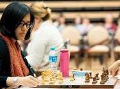 Échecs tournoi Khanty