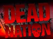 Dead Nation PSVita disponible avril PlayStation Store.