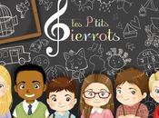 Chronique P'tits Pierrots