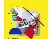 adidas Originals Select Collection Memphis Group