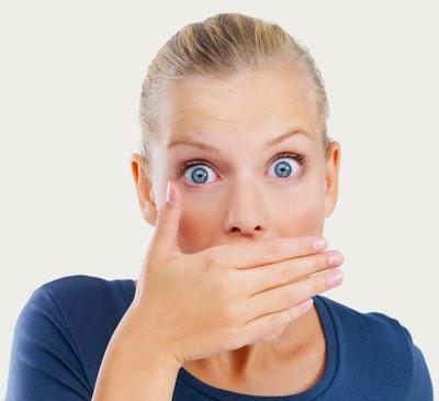 soigner mauvaise haleine naturellement