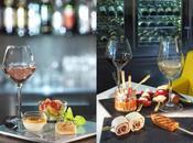 Découverte nouveautés Mercure: vins gourmands, petits déjeuners...